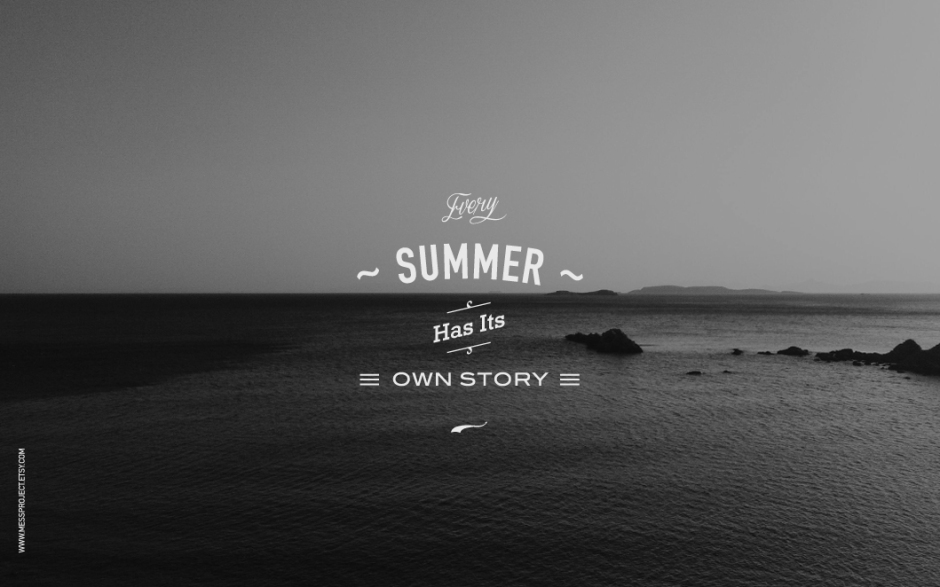 free to download summer wallpaper