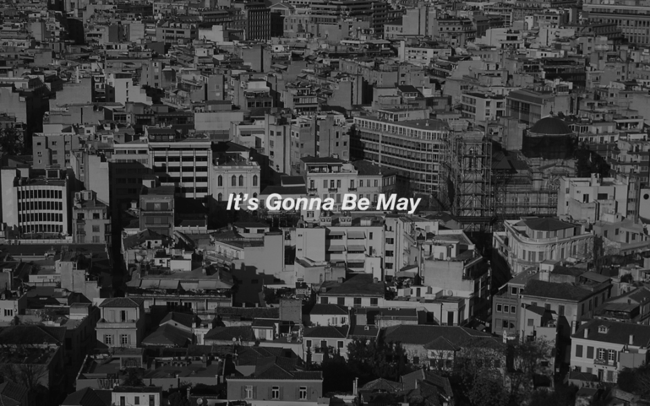 free to download May wallpaper