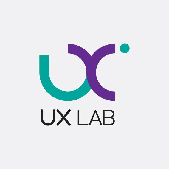 ux logo