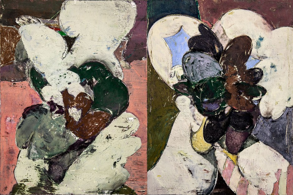 Diptych-abstractportraits