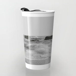 greek-seascape-black-and-grey-sea-rocks-ionia-island-lefkada-travel-mugs