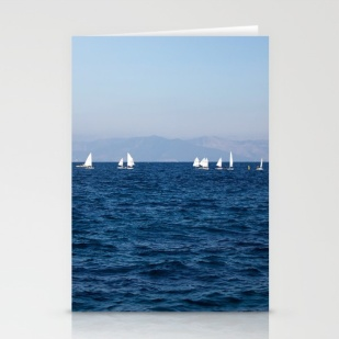 minimal-blue-mediterranean-sea-cards