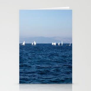 minimal-blue-mediterranean-sea-cards