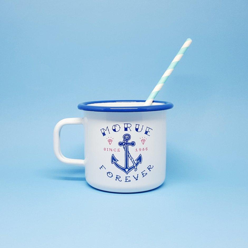 Enamel Mug 2