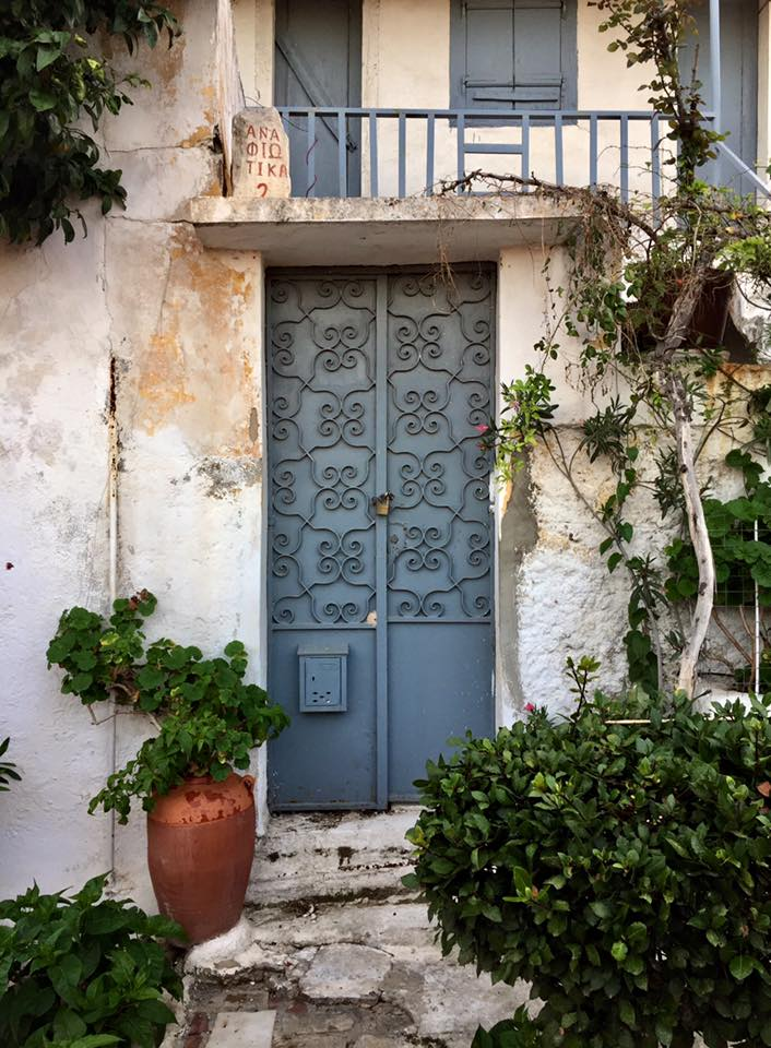 The Doors Of Athens 10
