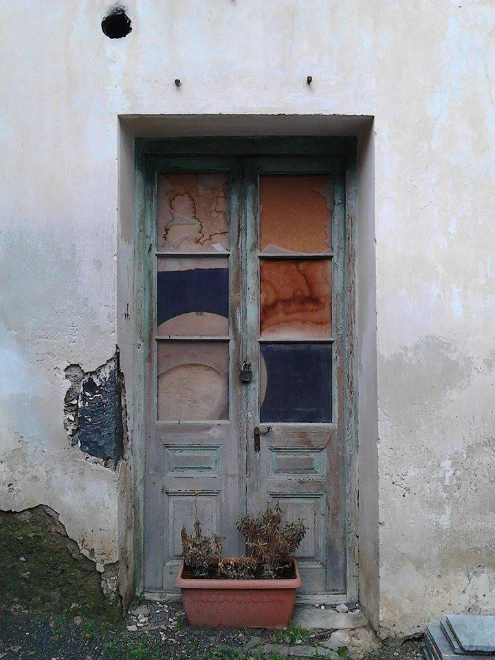The Doors Of Athens 17