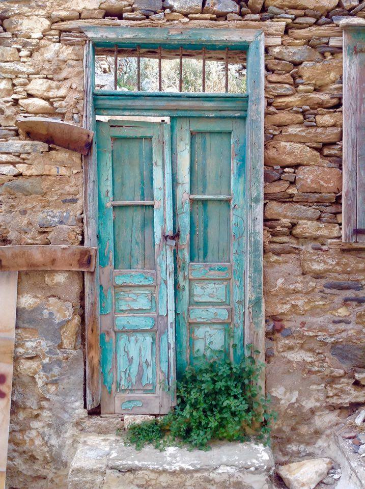 The Doors Of Athens 18