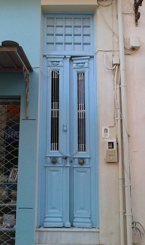 The Doors Of Athens 19