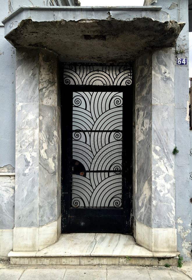 The Doors Of Athens 29