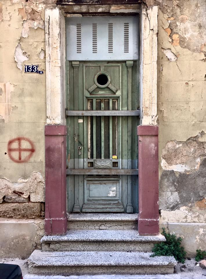The Doors Of Athens 8