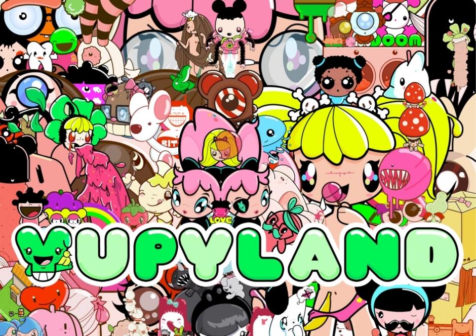Yupyland 12