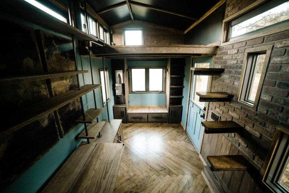 Rook Tiny Home 4