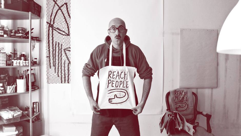 Reach people 11