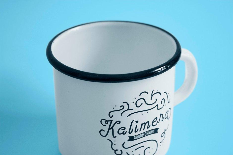 Kalimera Mug 2